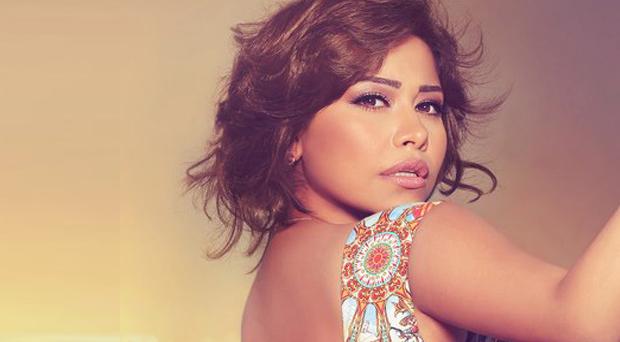 """شيرين عبد الوهاب تدخل الإستوديو وأغنية """"حلم"""" الأكثر تحميلاً"""