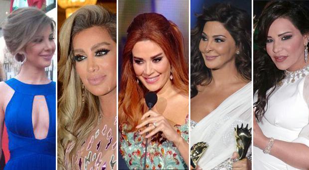التصويت مستمر فمن من نجمات الوطن العربي تحسم النتيجة وتكون الأكثر أناقة في الموركس دور؟