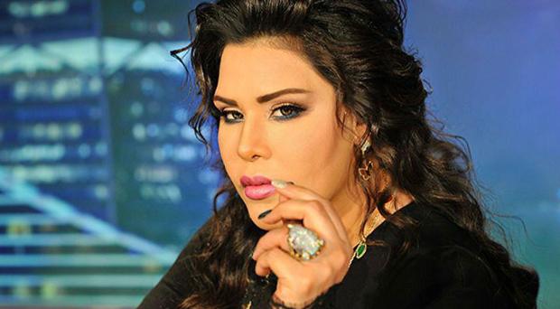 نجمة الخليج وشهرزاد العرب أحلام ضيفة نيشان الليلة في حلقة نارية