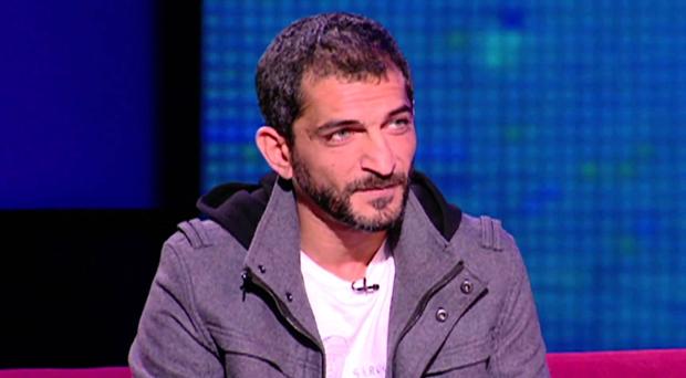عمرو واكد يردّ على المشككين بعد آسف يا ريّس: أنا مصري وليس لي أي أصول من دول أخرى