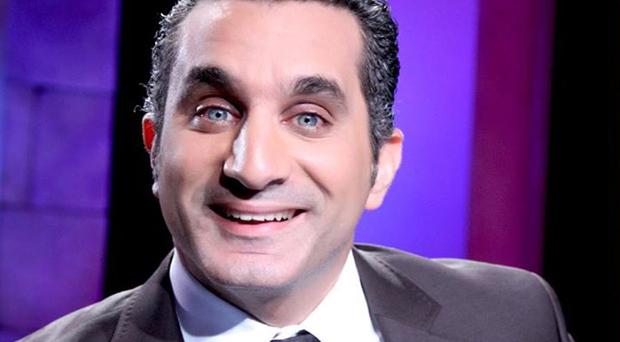 خبطة إعلامية من العيار الثقيل لـ أنا والعسل مع باسم يوسف، وهذا ما قاله راعي النهضة والثورة