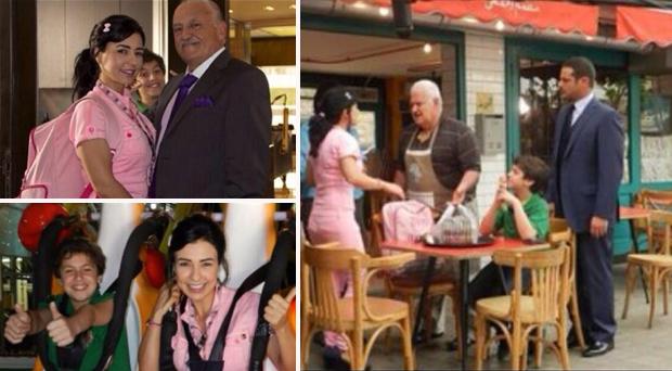 بالتفاصيل والصور: الإنتهاء من تصوير فيلم Bebe اللبناني