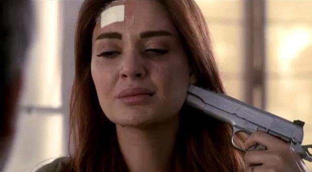 متابعة خاصة: سيرين عبد النور تحاول الإنتحار وتطلب الطلاق من زوجها