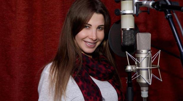 نانسي عجرم عادت إلى بيروت وتضع اللّمسات الأخيرة على الألبوم الجديد