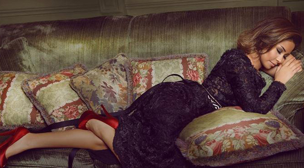 شيرين عبد الوهاب تتحضّر لإصدار ألبومها الجديد مع رأس السنة الجديدة