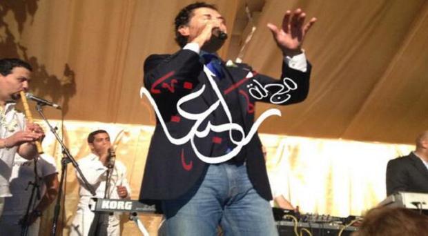 بالصور: راغب علامة تحدّى الإرهاب بالحياة وتونس في حضرت حفله الرائع