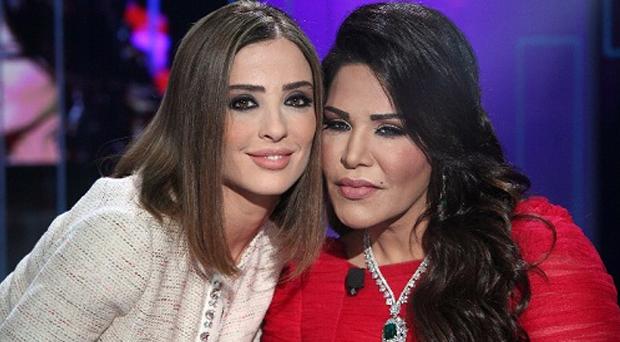 متابعة خاصة: أحلام في قصر الكلام: نانسي أخت وصديقة، محمد عبده تاج الفن، ومن هو سمير صفير حتى يقيمني؟
