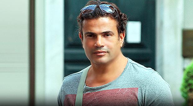 بالفيديو: عنوان وتفاصيل البوم عمرو دياب الجديد