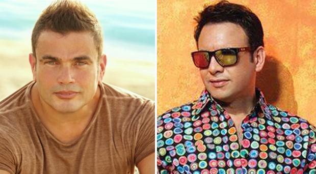 مصطفى قمر يؤجل طرح ألبومه، فهل يكون ذلك خوفاً من مواجهة عمرو دياب ؟
