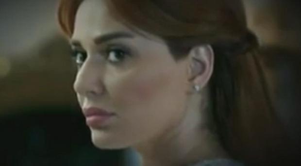 متابعة: عابد فهد يحاول قتل سيرين عبد النور وماجد المصري يطلب منها الزواج سريعاً