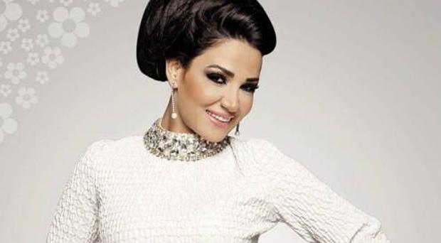 هل تشارك ديانا حداد في لجنة تحكيم برنامج غنائي؟