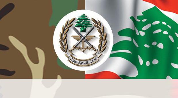 محدث: خاص: نجوم ومشاهير لبنان يعايدون فخامة الجيش اللبناني بعيده