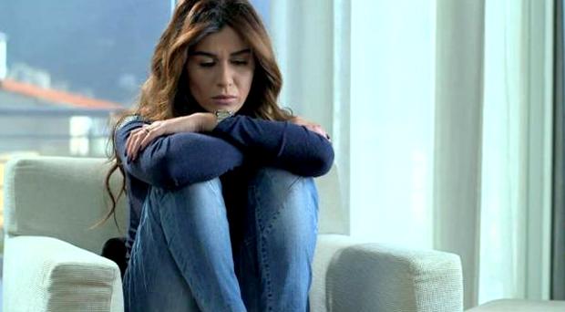 خاص: نادين الراسي ممثلة من الطراز الرفيع ونجمة عربية تسطع نجاحاً وتألقاً