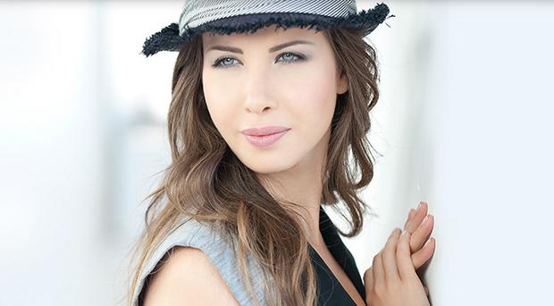 نانسي عجرم عبر What's Up: الألبوم قريب جداً، سعيدة بحفلي الليلة حيث سألتقي جمهوري اللبناني بعد غياب