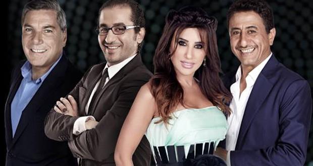 Arabs Got Talent ينطلق بعد ساعات والـ MBC تعزي نجوى كرم