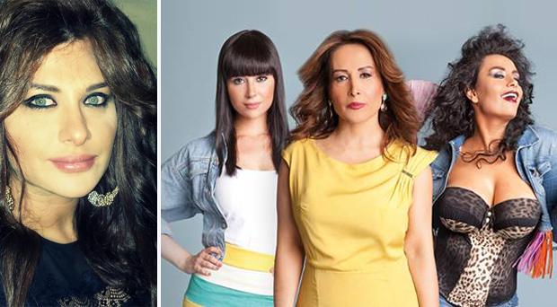 حبة لولو: ليال راجحة تخترق السينما والجمهور بإنتظار العرض، وكارينا عيد تعيد المجد للأغنية اللبنانية