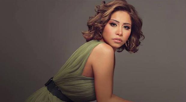 شيرين عبد الوهاب ضمّت آخر أغنيتين إلى ألبومها الجديد