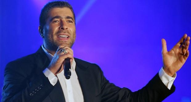 """حلقة وائل كفوري في """"محبوبي أنا"""" الأكثر رواجاً وجمهوره جيش حبّ ووفاء"""