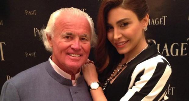 بالصور: يارا تألقت في حفل Piaget وعقدت مؤتمراً صحفياً