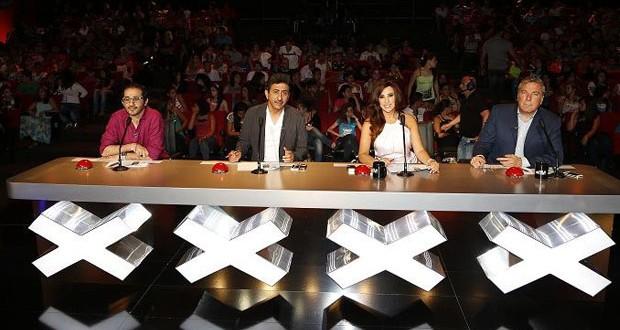 إختتام المرحلة الأولى من Arabs Got Talent مشاحنات إجتاحت اللجنة ونجوى كرم الأمل كله
