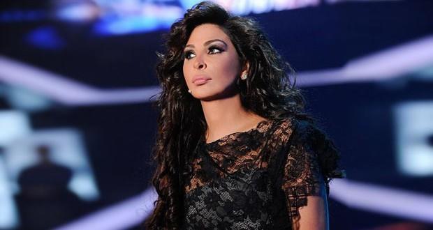 بالفيديو والصور: إليسا ملكة الإحساس وحكمت بموضوعية وصدق في The Winner Is