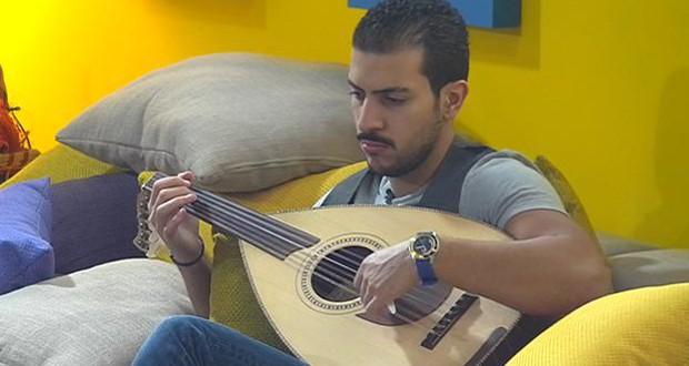 بالفيديو والإثباتات: عيس المرزوق فنان محترف وله أعمال ناجحة قبل دخوله الأكاديمية