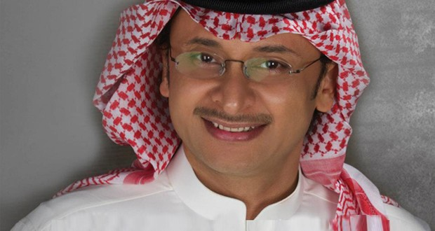 ألبوم عبد المجيد عبدالله في الأسواق على الأضحى عن شركة روتانا