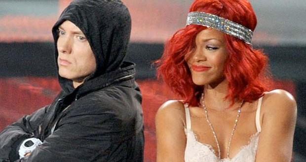 The Monster جديد Rihanna و Eminem