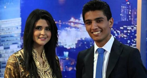 محمد عساف يعبّر عن إنزعاجه من الشائعات ويؤكد: لا علاقة حبّ تجمعني بـ سلمى رشيد