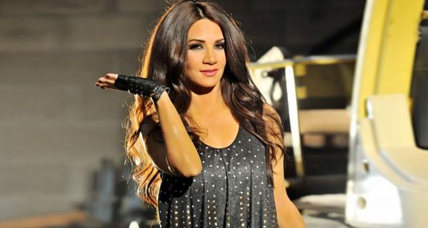 ديانا حداد تحطّم المليون وتحضّر لأغنية منفردة جديدة