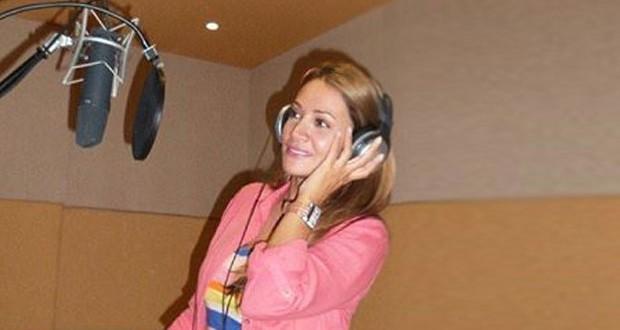 أولاً: ديانا حداد تهدي الإمارات أغنية خاصة بعيدها الوطني وتعقد جلسة تصوير خاصة