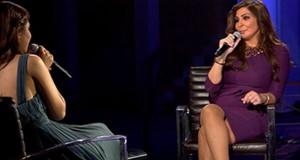 """بالصور والفيديو: إليسا محبوبة الجماهير في أجمل حلقات """"محبوبي أنا"""""""