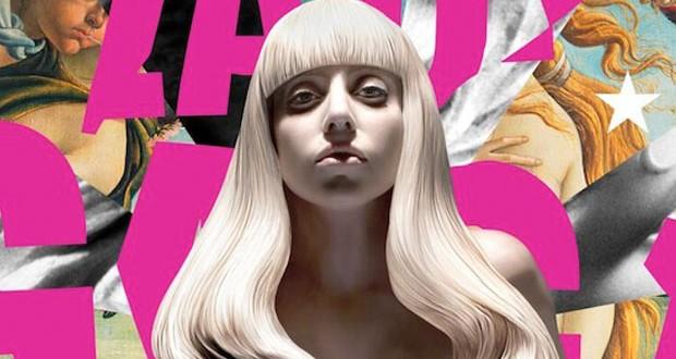Lady Gaga تخطط لإرسال مكتوب حب لجمهورها من الفضاء