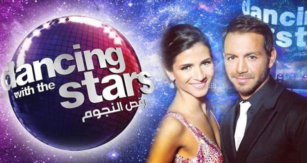 """بعد أغنية إليسا إيوان رقص على """"إنت إيه"""" لـ نانسي عجرم في Dancing with the Stars"""