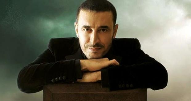القيصر كاظم الساهر وافق على Stars on Board ويحيي رأس السنة في بيروت