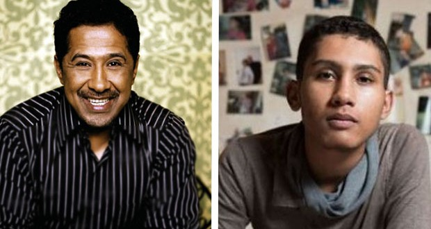 الشاب خالد وأزمة إبنه غير الشرعي من جديد إلى الأضواء