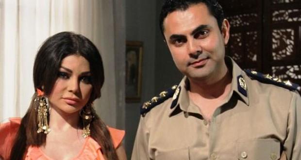 محمد كريم: هيفاء وهبي وجهها خير عليّي