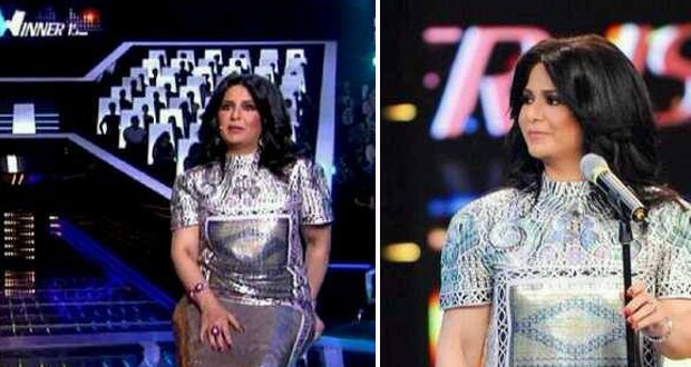 بالصور: نوال الكويتية سيدة الغناء الخليجي، أطربت الجمهور وفاضت رومانسية