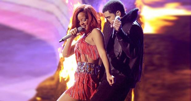 بالفيديو: Rihanna و Drake يهدران 17,000$ على راقصات