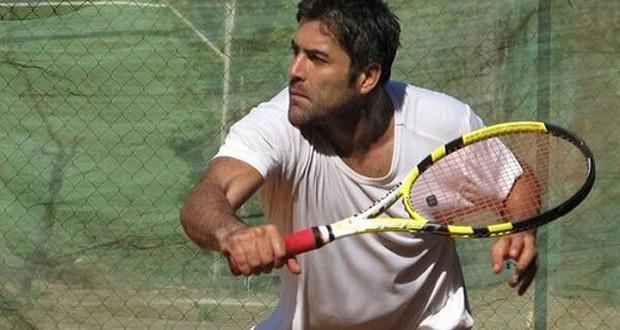 خاص: وائل كفوري بطل الـ Tennis ولا أحد يهزمه