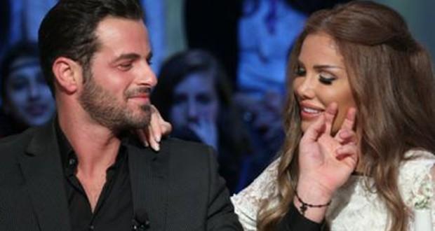 يوسف الخال يرتبط بفتاة شعبية.. وزوجته نيكول: مبروك يا عمري!