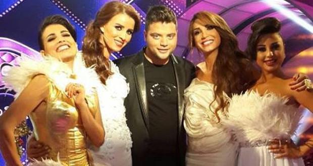 بالصورة: عامر زيان ضيف حلقة مميّزة من Z-Ladies