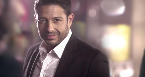 صفحة حماقي تطلق مسابقات خاصة والفائزين على موعد معه في حفله في إستاد القاهرة