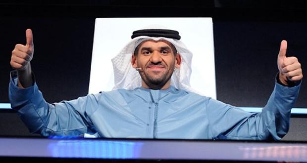 حسين الجسمي يترأس لجنة تحكيم آخر حلقات The Winner Is المباشرة