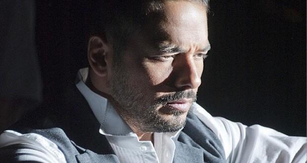بالصور: رامي عياش نعى معجبته ووجّه التحيّة لمحبّيه