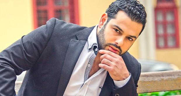 رواد صعب يحيي رأس السنة في لبنان، ويستعد لطرح أغنية منفردة
