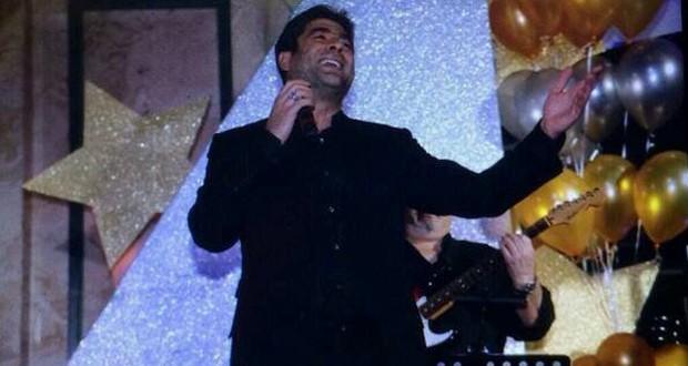 بالصور: وائل كفوري حطّم مسرح الفينيسيا وإستقبل العام الجديد وسط جمهوره العريض