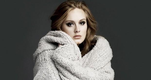 بعد النجاحات الكثيرة، Adele تبتعد عن الفن بسبب إبنها