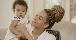 بالصورة: Beyonce تهدي إبنتها سيارتيّ Ferrari و Cadillac
