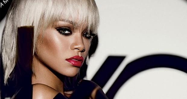 بالصورة: Rihanna عارية في أحدث إعلاناتها والهدف إنسانيّ